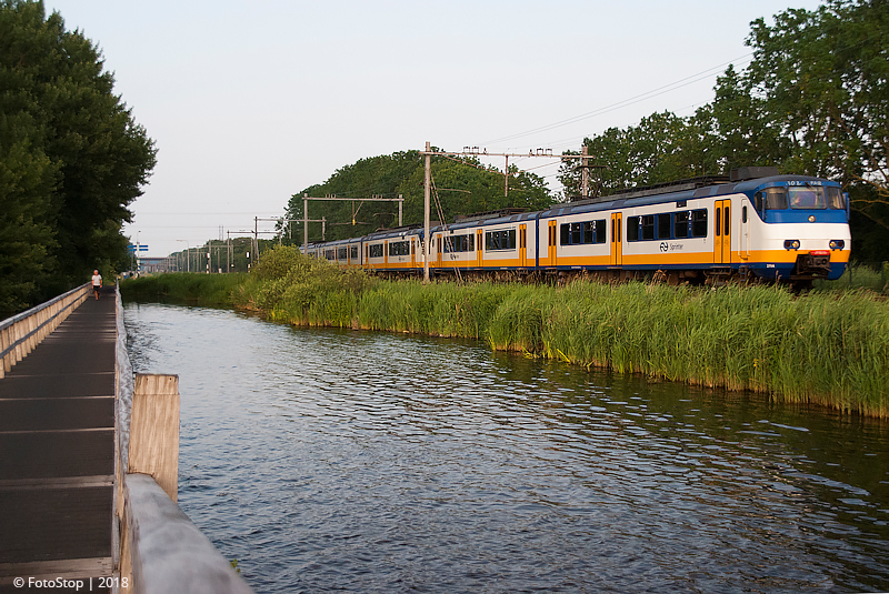 SGMm 2114 - 2962 Haarlemmerliede 09.06.2018