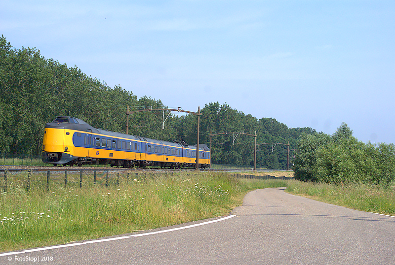 ICM 4086 Willemsdorp 26.05.2018