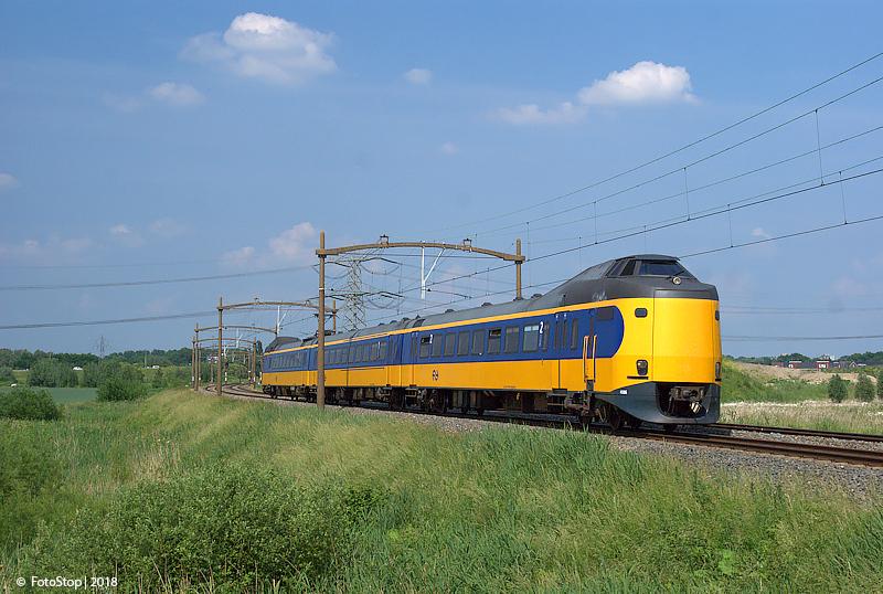 ICM 4086 Wieldrechtse Zeedijk 26.05.2018