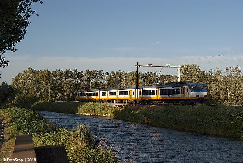 SGMm - 2950 Noordwijkerhout 28.07.2018