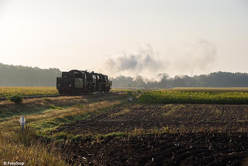 VSM 50 307 - Beekbergen - 02.09.2018