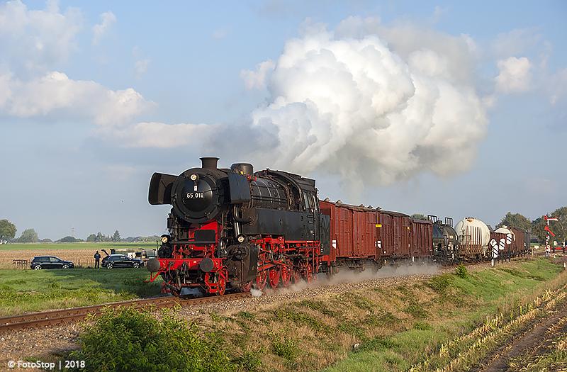 SSN - 65 018 - Buurtgoederen - Beekbergen - 02.09.2018