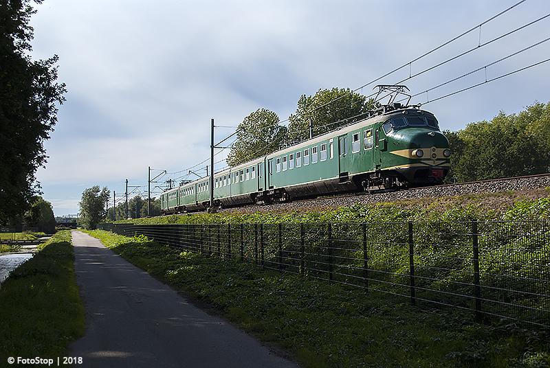 Roestrijden 766 - Sassenheim 16.09.2018