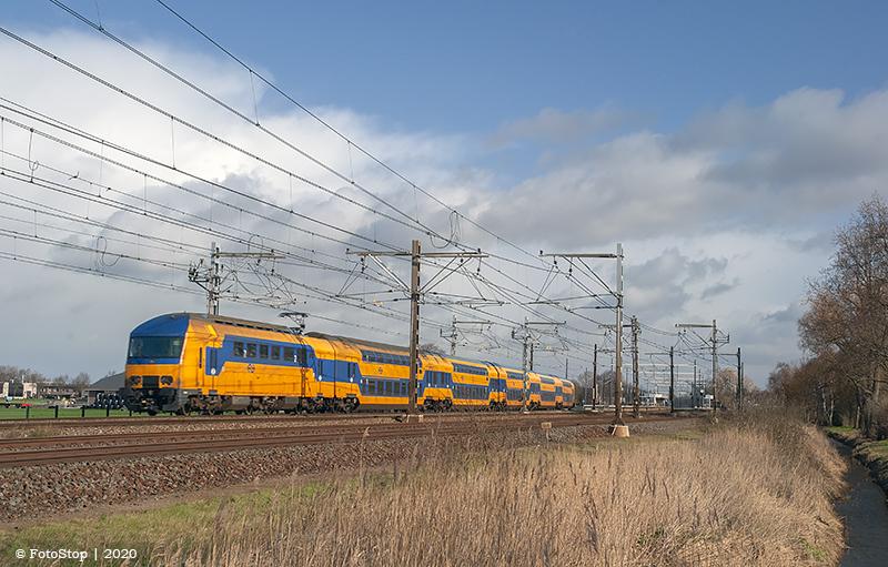 DDZ 7623 Voorschoten 01.03.2020
