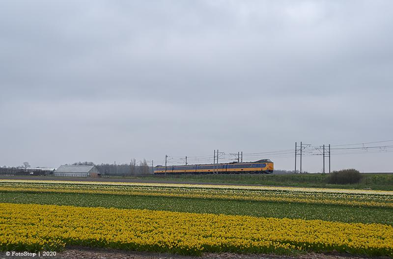 ICM 4011 - tr 1824 Sassenheim 15.03.2020