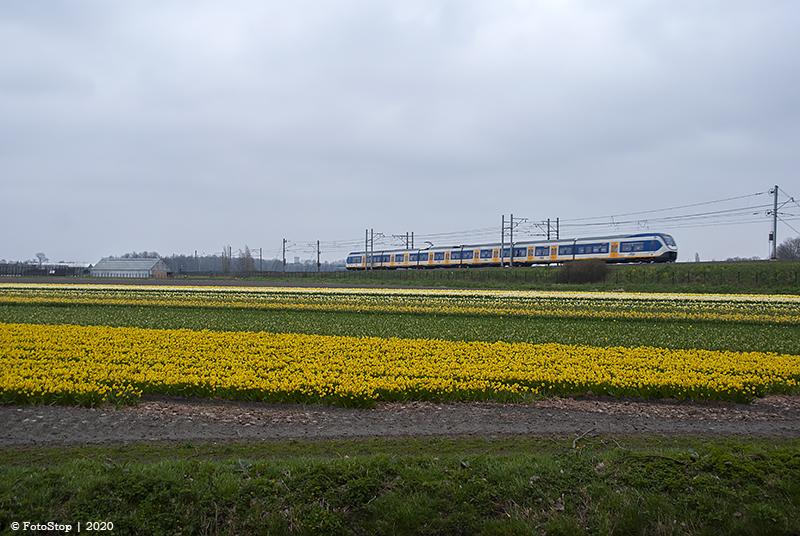 NS SLT - Sassenheim 15.03.2020