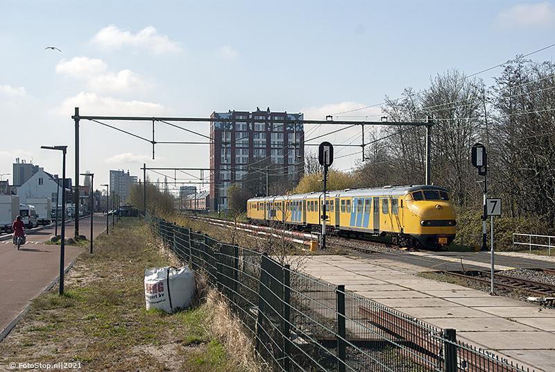 Stichting Crew 151 - 18.03.2021 Leiden