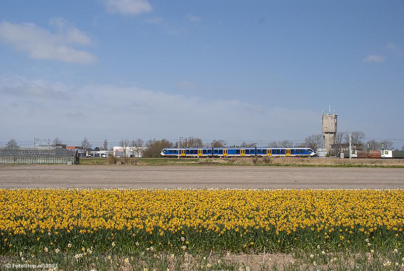 NS SNG 2365 - Sassenheim 18.03.2021