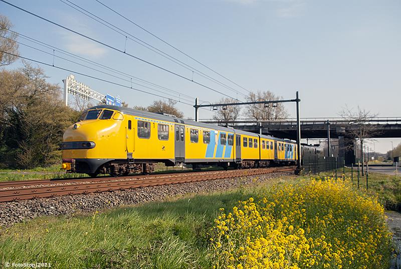 Stichting Crew 151 - Warmond 18.03.2021
